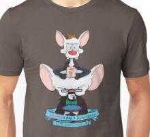 Pinkyman & Heisenbrain Unisex T-Shirt