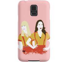 Max & Caroline Samsung Galaxy Case/Skin