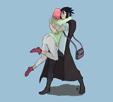 Welcome Home, Sasuke-kun! Unisex T-Shirt
