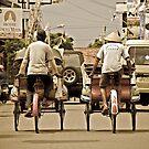 Yogyakarta - Indonesia by Stephen Permezel