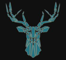 Deer by onlyquotes