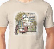 PARADISE GOLF Unisex T-Shirt