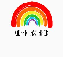 Queer as Heck T-Shirt