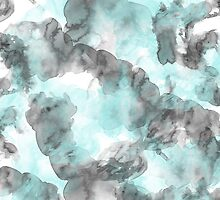 Pattern Blue by onlyquotes