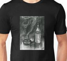 Cigarettes and Alcohol Unisex T-Shirt