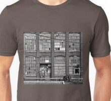 WORKERS ARE GONE AND THE BIKES ARE JAPANESE Unisex T-Shirt