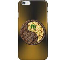 Virgo & Horse Yang Fire iPhone Case/Skin