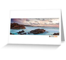 Wyadup Rocks Greeting Card