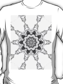 Chrome Burst T-Shirt