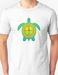 World Turtle Tee T-Shirt