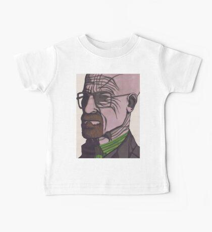 Walter White, Breaking Bad Baby Tee