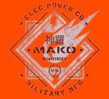 Mako by vagata
