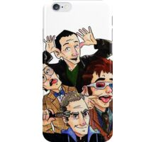 The Oncoming Storm... iPhone Case/Skin