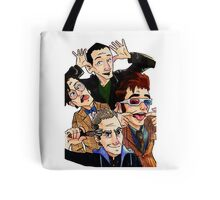 The Oncoming Storm... Tote Bag