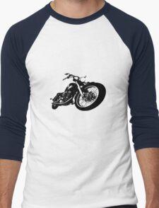 Cruiser Light Men's Baseball ¾ T-Shirt