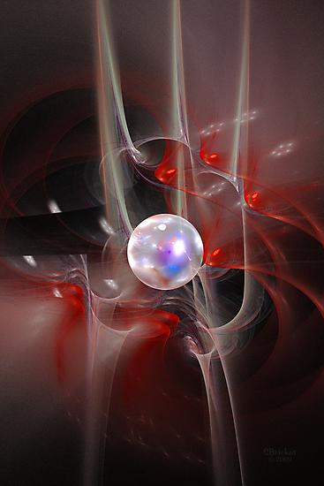 'Pearl' by Scott Bricker