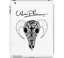 Urban Phenom™ - Day of the Dead Goat iPad Case/Skin
