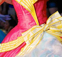 Royal Court Dancer by disneygirl14