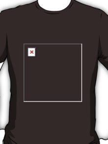 404 Design Not Found T-Shirt