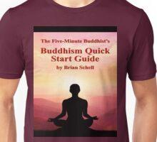 Buddhist Quick Start Guide Unisex T-Shirt