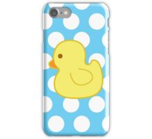 Duck! iPhone Case/Skin