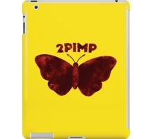 Kendrick Butterfly iPad Case/Skin