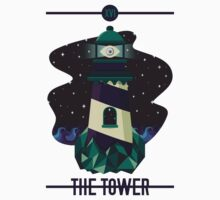THE TOWER Kids Clothes