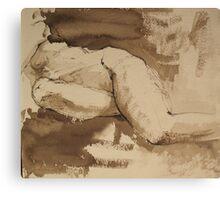 seneca Canvas Print