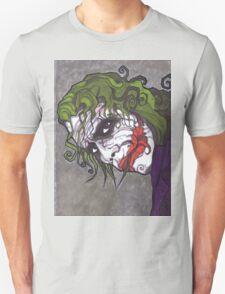 The Joker, The Dark Knight #1 T-Shirt
