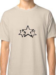 Tri Star. Classic T-Shirt
