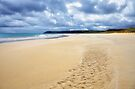 Lewis: Traigh Mhor, Tolsta by Kasia-D