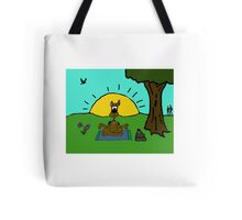 Scooby Be Tote Bag