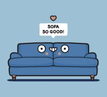 Sofa so good Kids Clothes