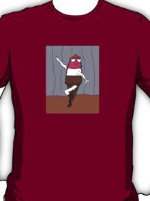 Neapolitan Dynamite T-Shirt