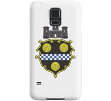 Seal of Pittsburgh Samsung Galaxy Case/Skin
