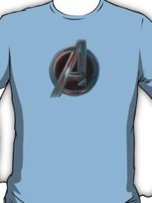 Age of Ultron Logo T-Shirt