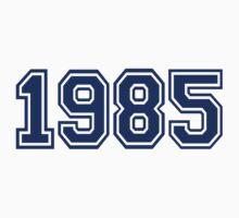 1985 Kids Tee