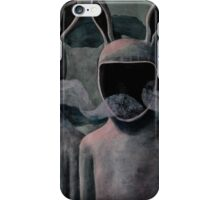 Void iPhone Case/Skin