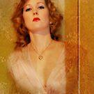 Vintage Glam by Ms.Serena Boedewig