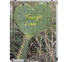 Tough Love iPad Case/Skin