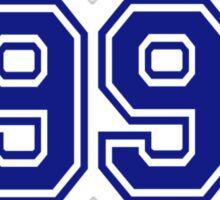 1998 Sticker