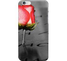 Ground Zero memorial iPhone Case/Skin