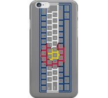 Compute Colorado iPhone Case/Skin