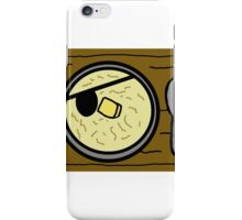True Grits iPhone Case/Skin