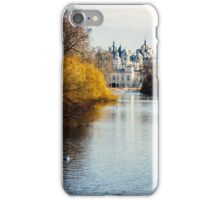 St. James' Park iPhone Case/Skin