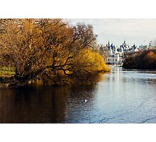 St. James' Park Photographic Print