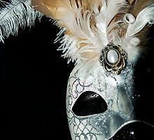 The Masquerade by Jennifer Cranfield