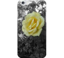 Flower Essence iPhone Case/Skin