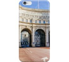 Admirality Arch iPhone Case/Skin