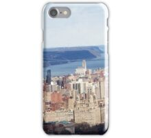 Hudson River iPhone Case/Skin